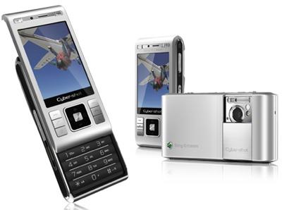 Sony-ericsson-c905-cyber-shot-phone